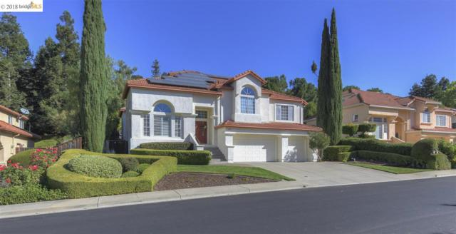 249 El Pueblo Pl, Clayton, CA 94517 (#40843170) :: Blue Line Property Group