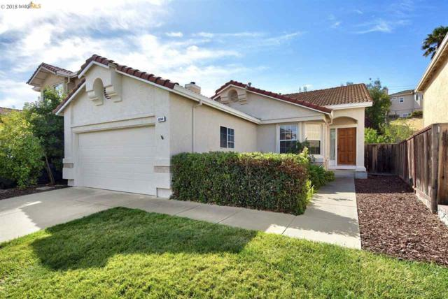 2252 Bayberry Circle, Pittsburg, CA 94565 (#40843180) :: The Lucas Group
