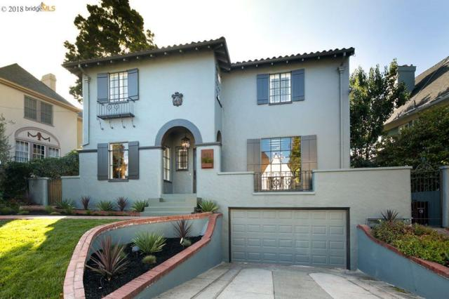 903 Paramount Road, Oakland, CA 94610 (#40843186) :: The Lucas Group