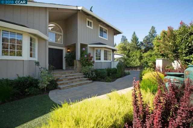 3767 Happy Valley Rd, Lafayette, CA 94549 (#40843187) :: The Lucas Group
