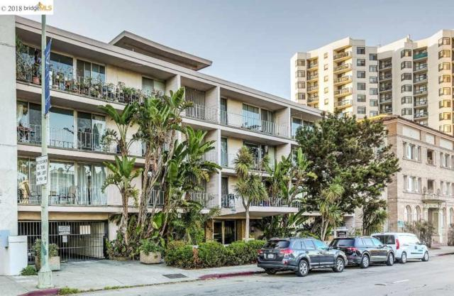 1425 Lakeside Dr #208, Oakland, CA 94612 (#40843196) :: The Grubb Company