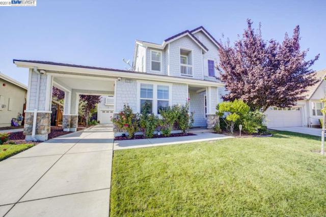 2731 Cathedral Cir, Brentwood, CA 94513 (#40843208) :: The Grubb Company