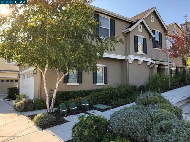 543 Falling Star Drive, Martinez, CA 94553 (#40843211) :: The Lucas Group