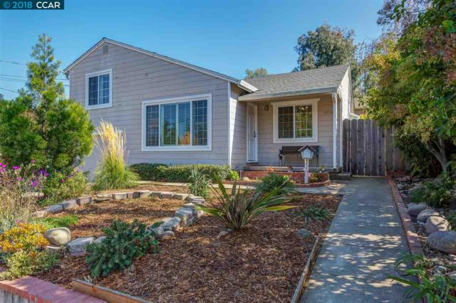 18938 Madison Ave, Castro Valley, CA 94546 (#40843218) :: The Grubb Company