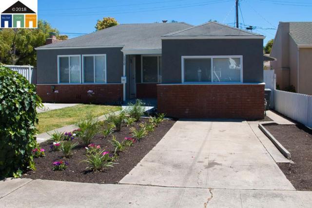 1319 Ohio, Vallejo, CA 94590 (#40843219) :: The Grubb Company