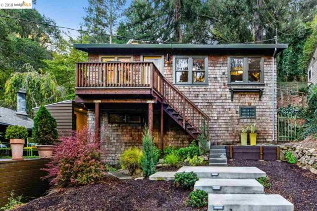 135 Beauforest Dr, Oakland, CA 94611 (#40843220) :: The Grubb Company