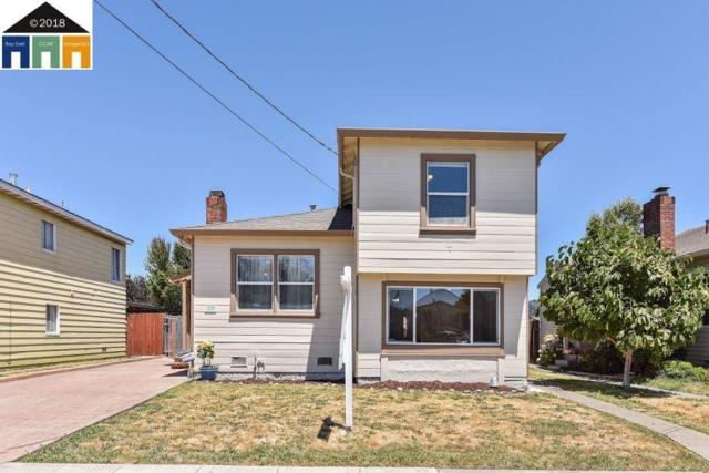 1520 Monterey St, Richmond, CA 94804 (#40843230) :: The Grubb Company