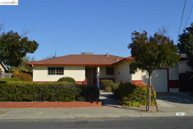 917 Minaker Drive, Antioch, CA 94509 (#40843231) :: The Lucas Group