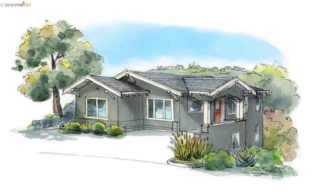 908 Everett Avenue, Oakland, CA 94602 (#40843266) :: Armario Venema Homes Real Estate Team