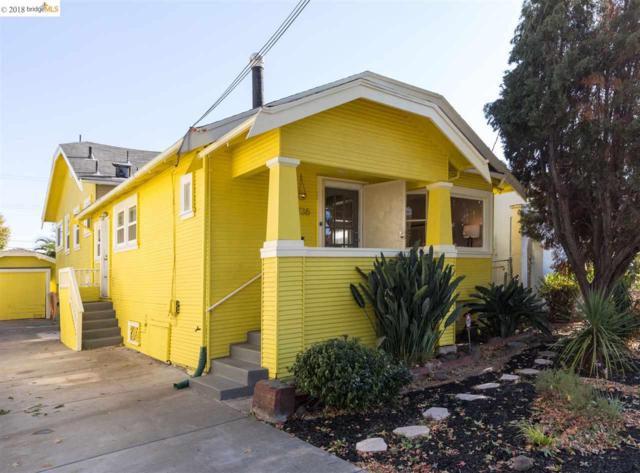 2436 66Th Ave, Oakland, CA 94605 (#40843276) :: The Lucas Group