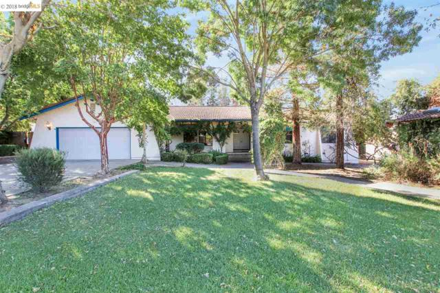 3770 Holmes Rd., Oakley, CA 94561 (#40843278) :: The Lucas Group