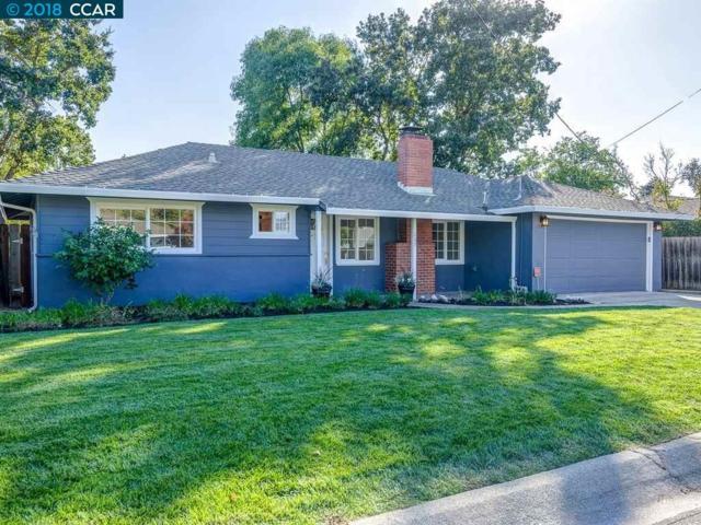 137 Beverly Drive, Pleasant Hill, CA 94523 (#40843282) :: J. Rockcliff Realtors