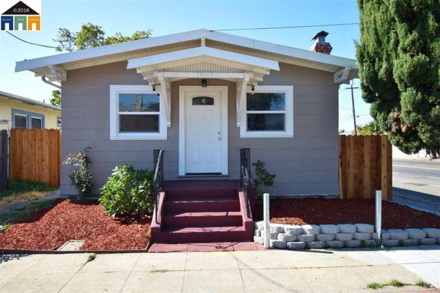 10501 Royal Ann St, Oakland, CA 94603 (#40843302) :: The Grubb Company