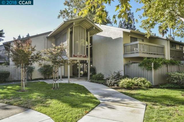 1241 Homestead Ave #177, Walnut Creek, CA 94598 (#40843305) :: J. Rockcliff Realtors