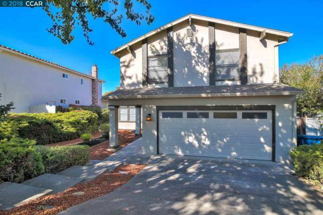 2143 Spring Lake Dr, Martinez, CA 94553 (#40843312) :: The Lucas Group