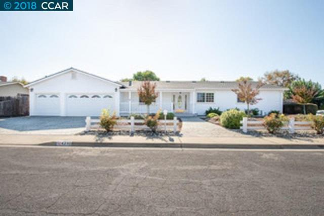 4230 Teakwood Ct, Concord, CA 94521 (#40843330) :: The Lucas Group