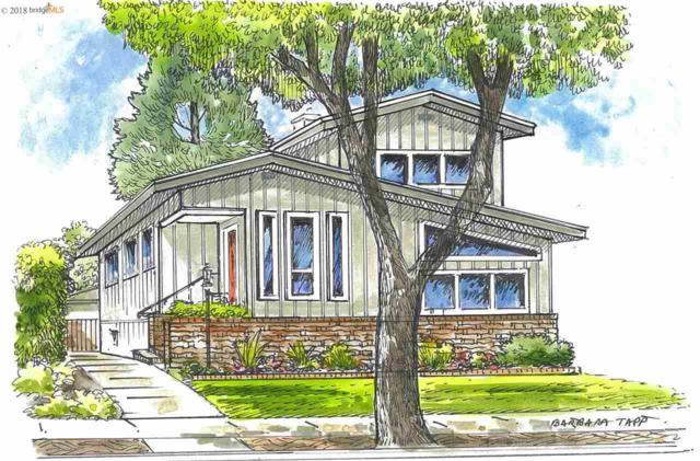 1006 Peralta Avenue, Albany, CA 94706 (#40843332) :: The Grubb Company