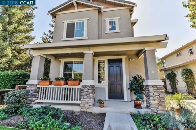 440 Chestnut St, Brentwood, CA 94513 (#40843367) :: The Lucas Group