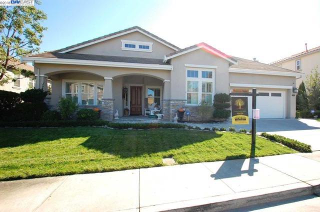 974 Rosehedge Court, Concord, CA 94521 (#40843382) :: The Grubb Company