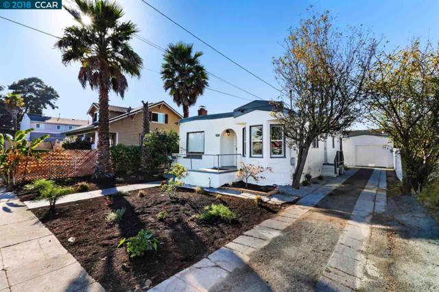 825 S 45Th St, Richmond, CA 94804 (#40843400) :: The Lucas Group