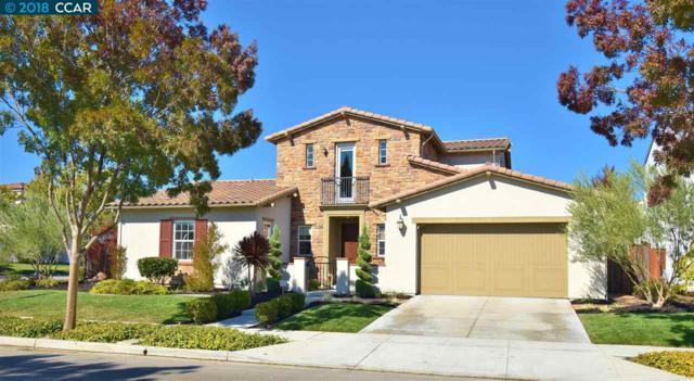 2301 Poppyview Ave, San Ramon, CA 94582 (#40843424) :: The Lucas Group