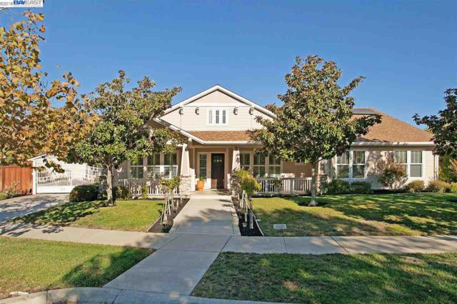 850 Tolentino Court, Livermore, CA 94550 (#40843431) :: The Lucas Group