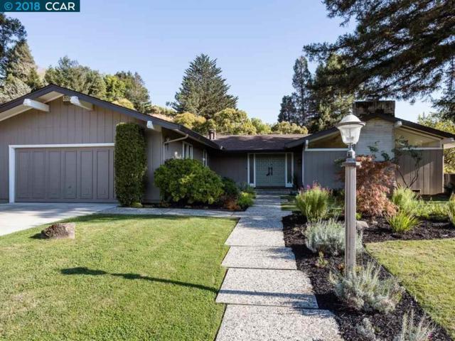1858 Joseph Drive, Moraga, CA 94556 (#40843468) :: The Lucas Group
