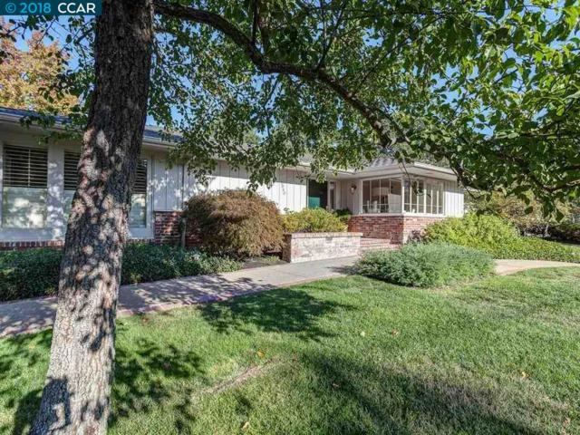 3940 S Peardale Drive, Lafayette, CA 94549 (#40843484) :: The Lucas Group