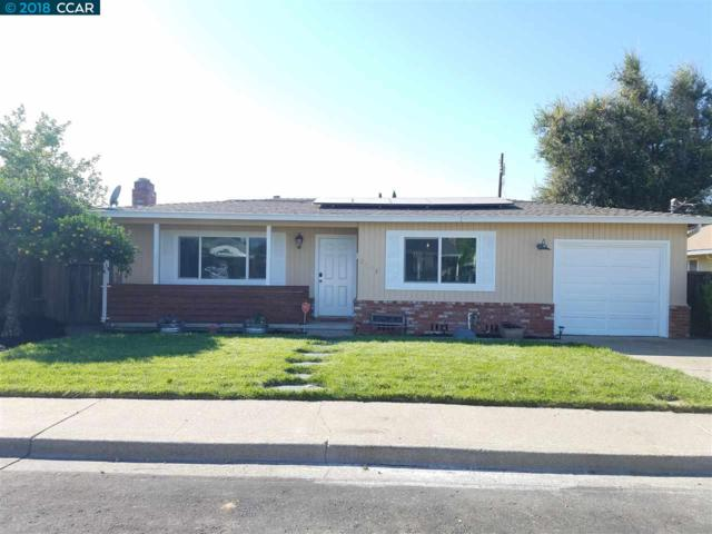 2008 Rubye Dr, Antioch, CA 94509 (#40843488) :: The Lucas Group
