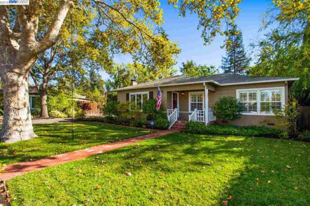 3157 Eccleston Ave, Walnut Creek, CA 94597 (#40843493) :: The Lucas Group