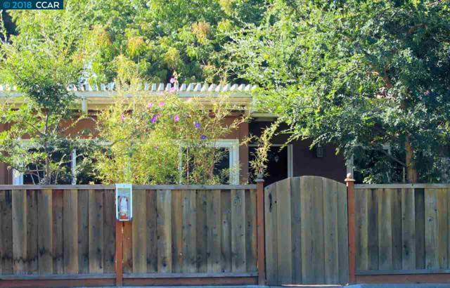 1919 Ygnacio Valley Rd #51, Walnut Creek, CA 94598 (#40843502) :: The Lucas Group
