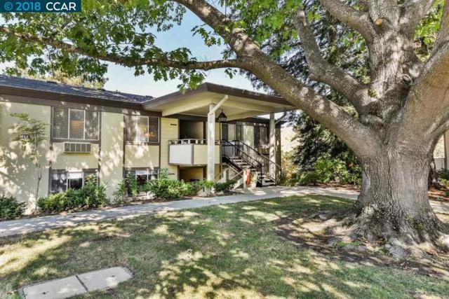 3168 Tice Creek Drive #5, Walnut Creek, CA 94595 (#40843505) :: The Lucas Group