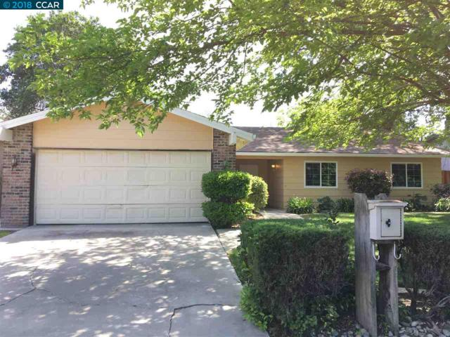 2864 Marietta Ct, Stockton, CA 95207 (#40843576) :: Armario Venema Homes Real Estate Team