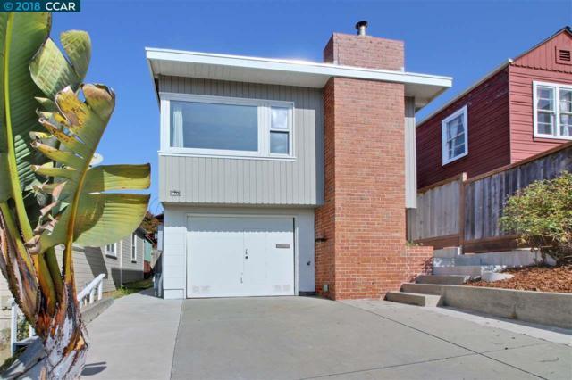 827 Solano Ave, Albany, CA 94706 (#40843735) :: The Grubb Company