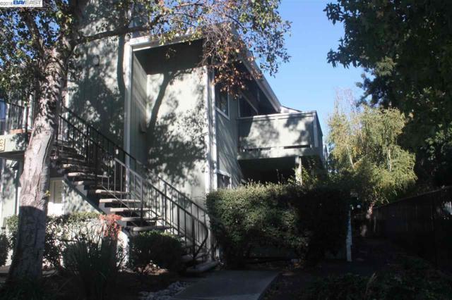 205 Compton Cir C, San Ramon, CA 94583 (#40843823) :: Estates by Wendy Team