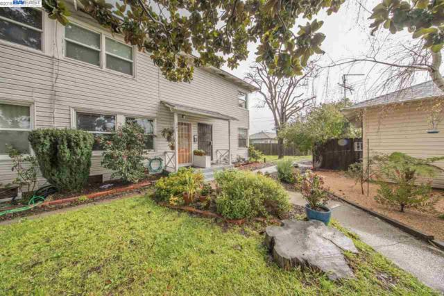 339 W Chanslor Ave, Richmond, CA 94801 (#40843882) :: The Grubb Company