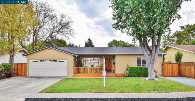 7616 Oxbow Ln, Dublin, CA 94568 (#40843911) :: Estates by Wendy Team