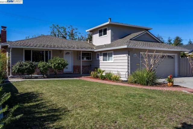 880 Pepper Tree Ln, Santa Clara, CA 95051 (#40844001) :: The Grubb Company