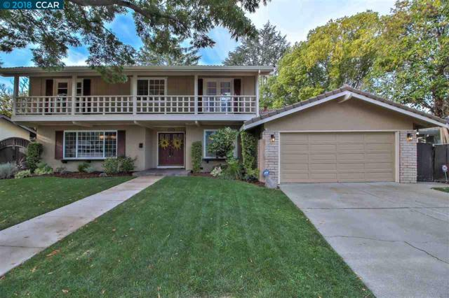 2026 Belford Dr, Walnut Creek, CA 94598 (#40844044) :: Estates by Wendy Team