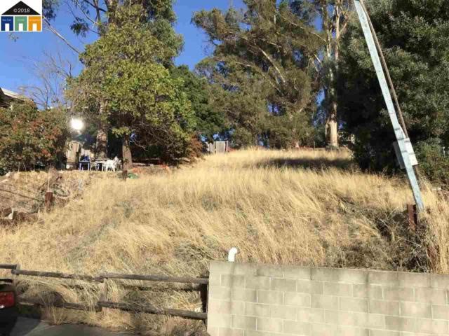 801 Pinole Valley Rd, Pinole, CA 94564 (#40844100) :: Armario Venema Homes Real Estate Team