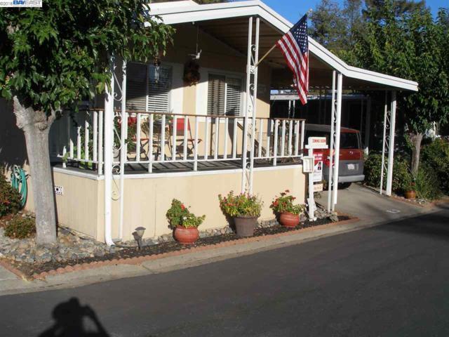3231 Vineyard Avenue #20, Pleasanton, CA 94566 (#40844177) :: Armario Venema Homes Real Estate Team