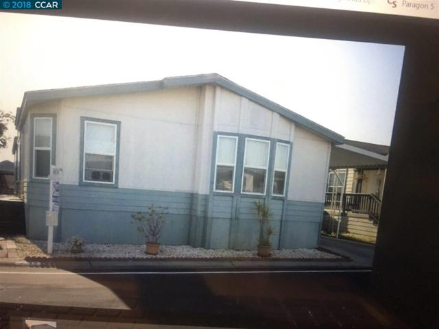 1225 Vienna St. #97, Sunnyvale, CA 94089 (#40844209) :: The Grubb Company