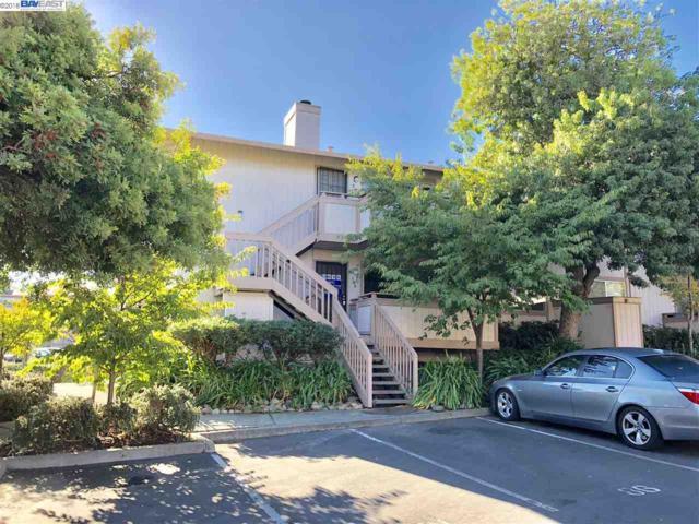 25192 Copa Del Oro #102, Hayward, CA 94545 (#40844385) :: Estates by Wendy Team