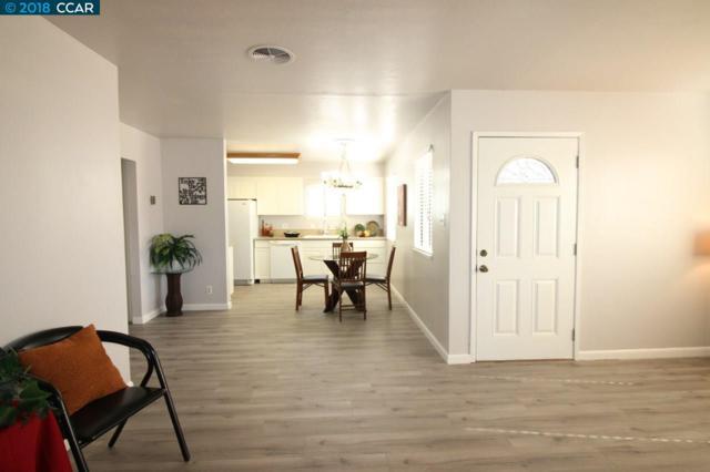 4425 Wesley Way, El Sobrante, CA 94803 (#40844392) :: Armario Venema Homes Real Estate Team