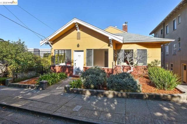 414 W Richmond Ave, Richmond, CA 94801 (#40844413) :: The Grubb Company