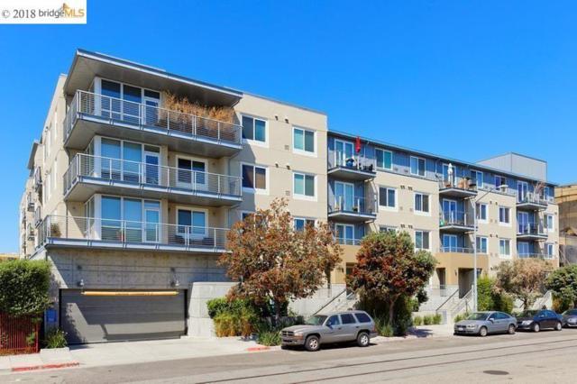 3090 Glascock St. #213, Oakland, CA 94601 (#40844415) :: Armario Venema Homes Real Estate Team