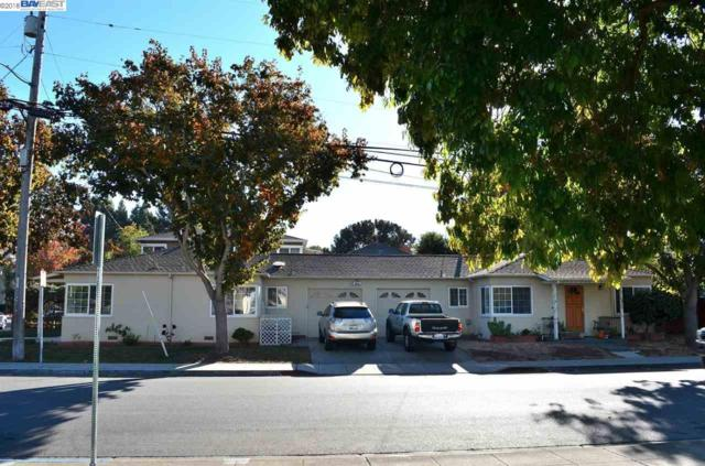 1801 Latham Street, Mountain View, CA 94041 (#40844613) :: The Grubb Company