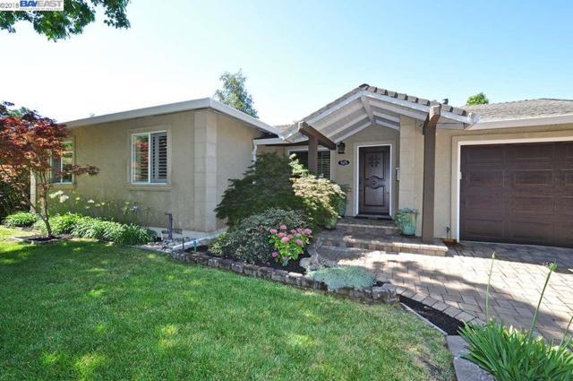 525 Bonita Ave, Pleasanton, CA 94566 (#40844733) :: Armario Venema Homes Real Estate Team