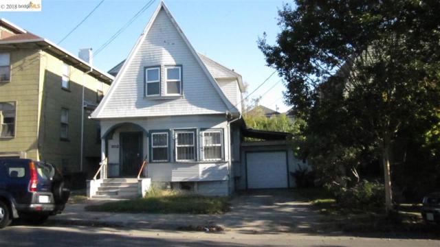 2232 8Th Ave, Oakland, CA 94606 (#40844757) :: The Grubb Company