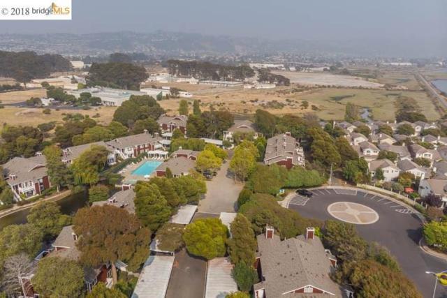130 Marina Lakes Dr, Richmond, CA 94804 (#40844816) :: The Grubb Company